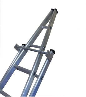 Chase Double Section  Window Cleaners Ladder