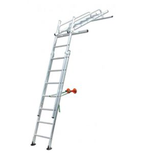 Chase 3m Professional Conservatory ladder