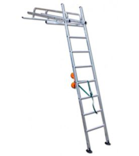 Chase 2.3m Conservatory Access Ladder
