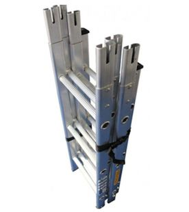 Chase 3.65m Sectional Surveyors Ladders