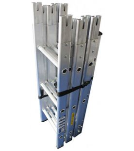 Chase Heavy Duty Sectional Surveyors Ladders