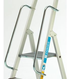 Zarges Handrails for XL Step