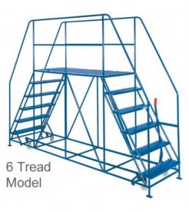 B&J Double Ended Access Platform