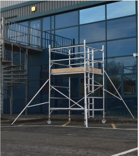 Lyte HiLyte500 Industrial Tower 1.80m x 1.45m Wide