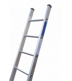 Lyte Single Section Ladders  EN131 Professional