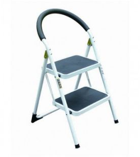 LYTE 2 Tread Step Stool with Foam Handle