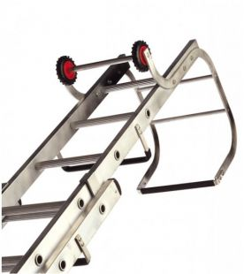 Lyte Double Section Roof Ladders