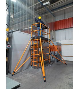 Lyte GRP LIFT Tower