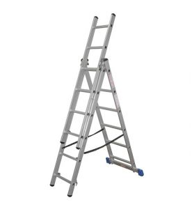 Lyte EN131 Professional Aluminium Combination Ladders