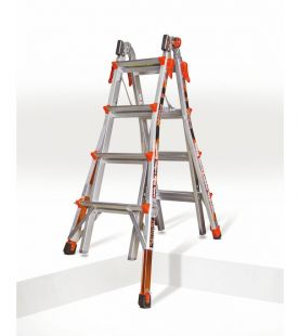 TB Davies Little Giant Extreme Multi Purpose Ladder