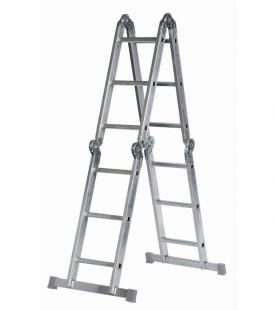 Werner 75010 10 in 1 Multi Purpose Ladder