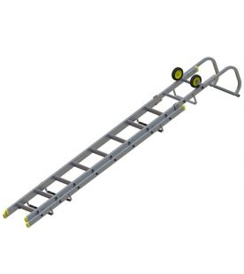 Youngman Double Section Roof Ladders