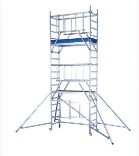 Zarges Reachmaster AGR Folding Tower