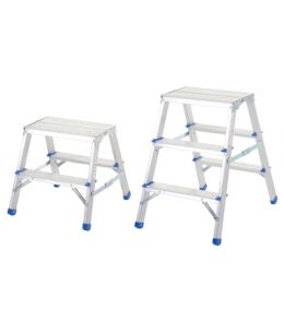 GPC  Folding Aluminium Handy Steps