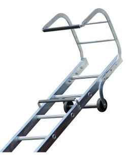 Lyte Single Section Roof Ladders
