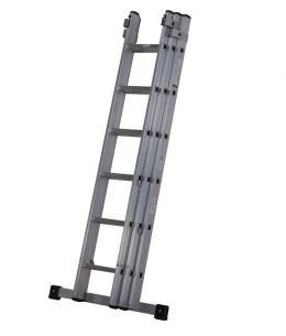 Youngman Trade 200 Triple Section Extension Ladder