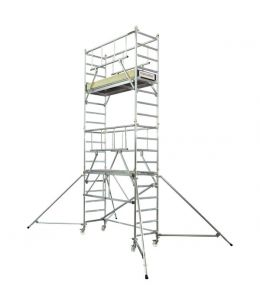 Youngman PAXTower AGR Folding Tower