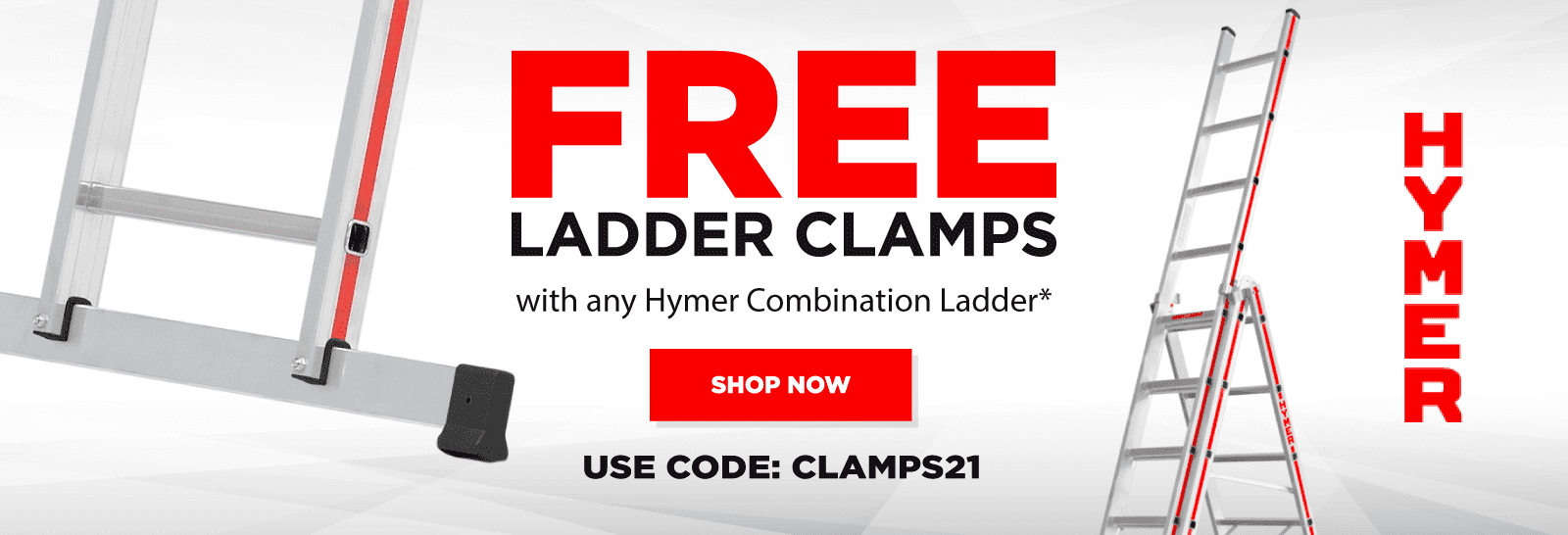 Free Ladder Clamps