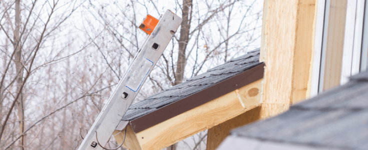 Buyer's Guide - 5 key questions to ask before you buy a ladder
