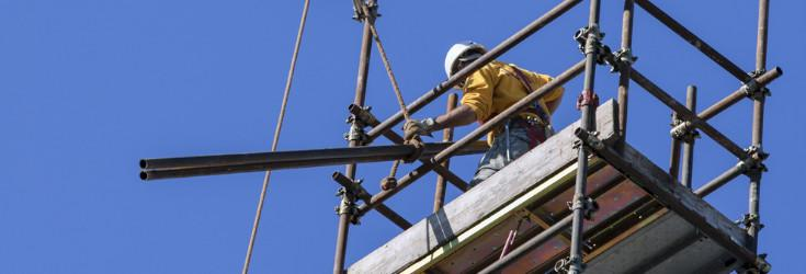 4 useful advantages of scaffold towers over permanent scaffolding