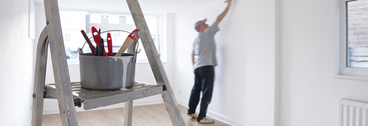 Our top 3 suggestions for the best painters ladders