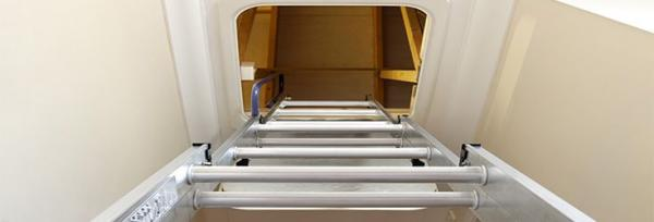 Product FAQ: Your Questions Answered About Loft Ladders