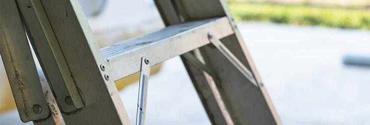 All you need to know about aluminium access equipment