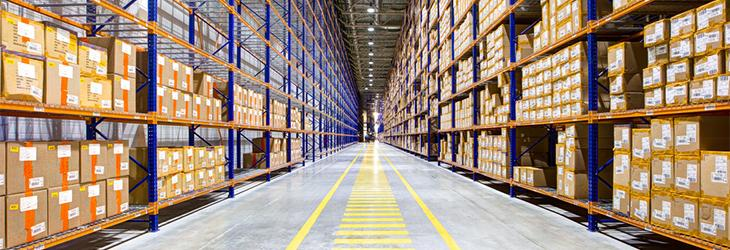 Browns recommends: Top warehouse access equipment