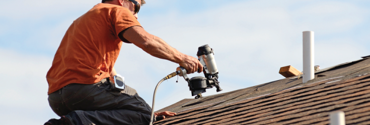 How to carry out a health check of your roof