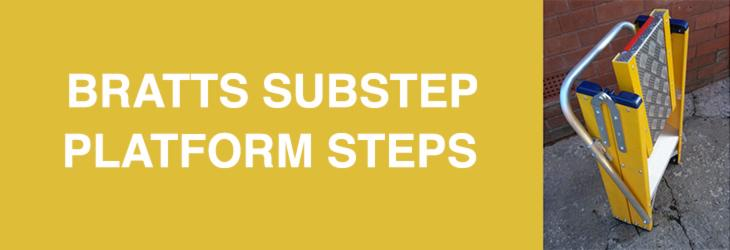Product Review: Bratts SubStep Platform Step
