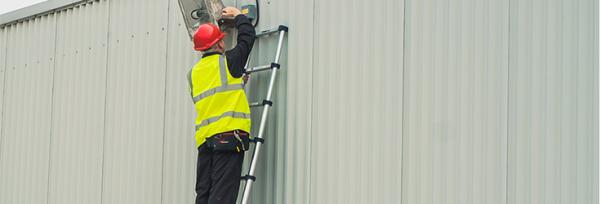 We Answer Your Questions On Telescopic Ladders