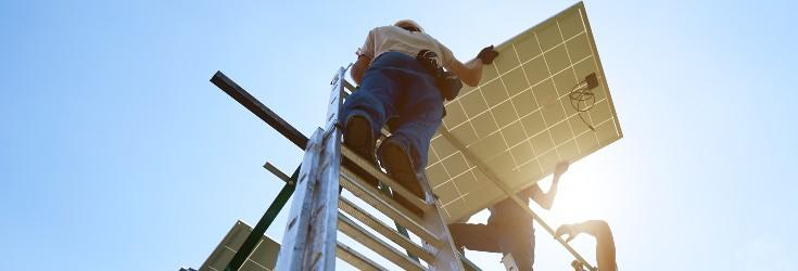 Key safety tips to remember when working on a roof