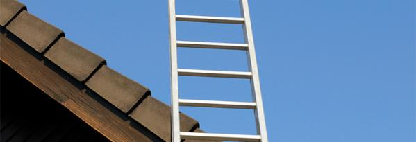 When should you replace your ladders?