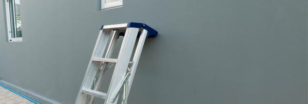 Why you shouldn't keep your ladders outdoors