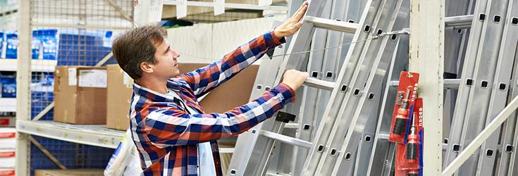 5 of the best Zarges ladders for sale online
