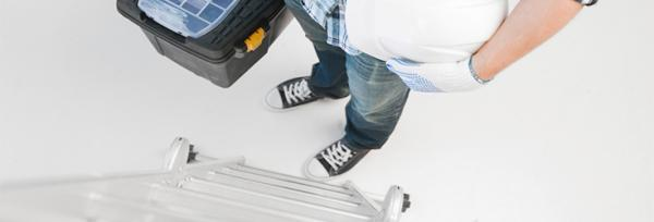 Top portable access equipment for trade professionals