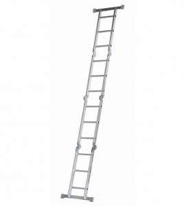 10-way-multi-purpose-ladder-extended