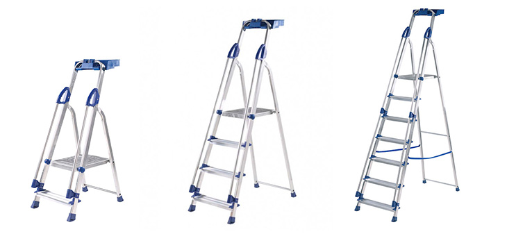 access solutions for kitchens abru blue seal