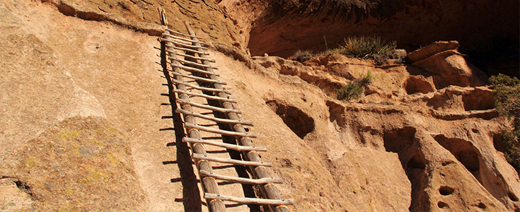 ancient ladders